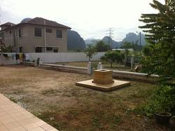 Taman Bercham Baru, Ipoh photo by Senz Lee