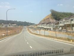 Nusa Intan, Senawang photo by Meng Fui Lee