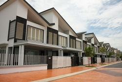 Glenmarie Residences, Saujana photo by Cecilia Chea