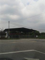 Kampung Jawa, Shah Alam photo by Adrian Ng