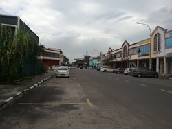 Kampung Jawa, Shah Alam photo by Rain Tan