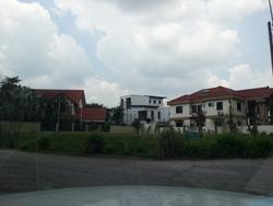 Putra Hill, Bukit Rahman Putra