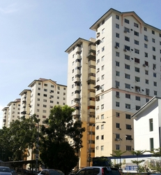Sri Rakyat Apartment