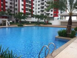 Main Place Residence, UEP Subang Jaya photo by MichelleLiYin