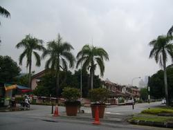 Desa Sri Hartamas, Sri Hartamas