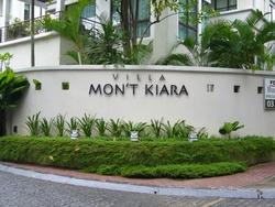 Villa Mont Kiara, Mont Kiara