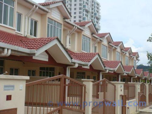 Bandar Puchong Utama Puchong