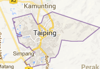 Taiping, Perak photo by Clement Ching