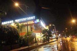 Ampang Waterfront, Ampang