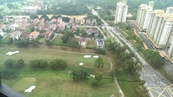 KM1, Bukit Jalil