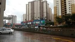 Pelangi Damansara Sentral, Mutiara Damansara