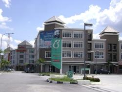 Reko Sentral, Kajang