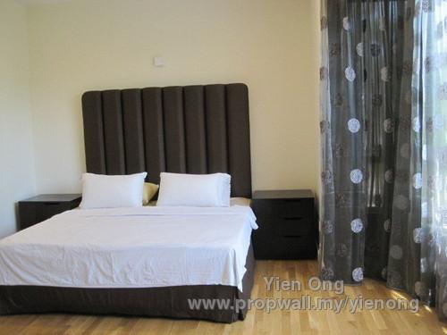 Condominium For Rent At Ara Hill Ara Damansara For Rm 6 Rm Psf By Yien Ong Propwall