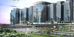 UOA Business Park, Saujana photo by qtel