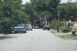 SS5, Kelana Jaya