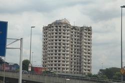 Menara Seputih, Seputeh