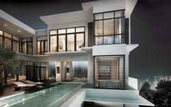 Madge Mansions, Ampang Hilir