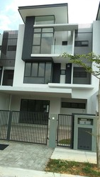 Mutiara Villa, Kajang