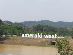 Emerald West, Rawang