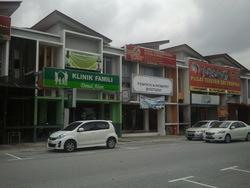 Denai Alam, Shah Alam photo by RizalFitri