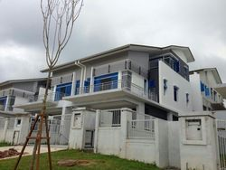 Horizon Hills, Nusajaya