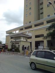 Casa Subang, UEP Subang Jaya photo by vicky ooi