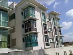Beverly Residence, Bandar Utama
