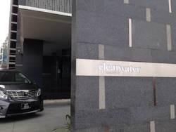 Clearwater Residence, Damansara Heights