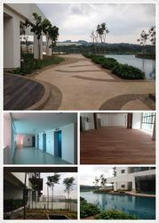 Parc @ One South, Seri Kembangan