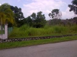 Bandar Country Homes, Rawang