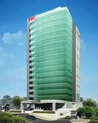 Menara TSR, Mutiara Damansara