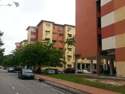 Gugusan Semarak, Kota Damansara