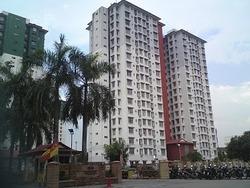 Ilham Apartment, TTDI Jaya