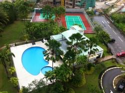 Bayshore Condominium, Kota Kinabalu
