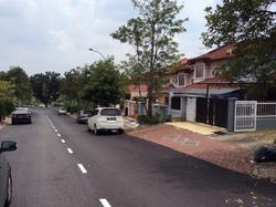 Taman Tadisma, Shah Alam