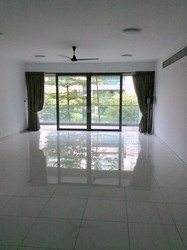 U-Thant Residence, Ampang Hilir