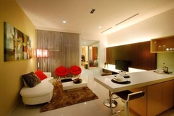 Pertama Residency