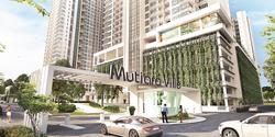 Mutiara Ville, Cyberjaya