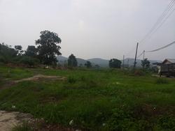 Taman Kluang, Kluang