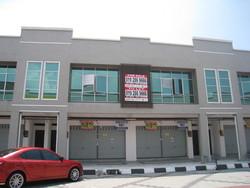 Manjung Point 3 Business Centre