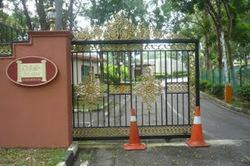 Octville Townhouse, Pasir Gudang