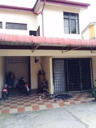 Taman Siakap, Seberang Jaya