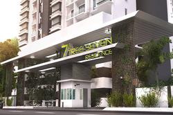 7 Tree Seven Residence, Bandar Sungai Long