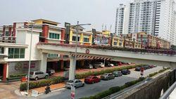 Plaza Glomac, Kelana Jaya