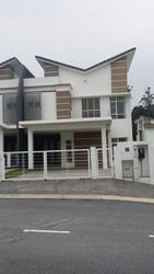 Green View Villa, Shah Alam