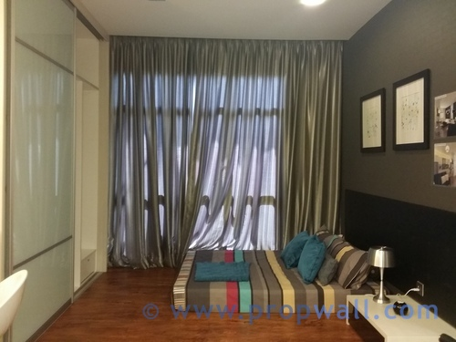Condominium for sale at balakong selangor rm