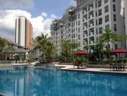 Subang Parkhomes, Subang Jaya