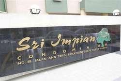Sri Impian, Brickfields