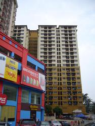 Pelangi Damansara, Bandar Utama photo by THM