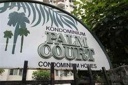 Palm Court, Brickfields